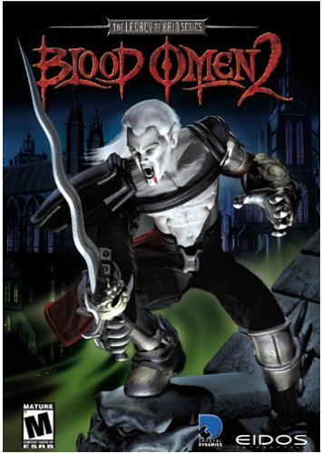 Blood Omen 2 - PC by EIDOS
