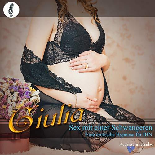 Sex mit einer Schwangeren Titelbild