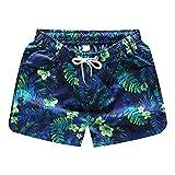 KGLOPYE - Pantaloncini estivi da uomo, motivo Wholesale, Colore: 22 donne., M