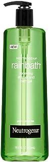 Neutrogena Rainbath Renewing Shower And Bath Gel, Moisturizing Body Wash and Shaving Gel with Clean Rinsing Lather, Pear &...
