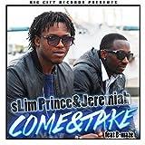 Come & Take (feat. B-Maze)