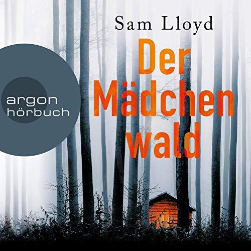 Der Mädchenwald cover art