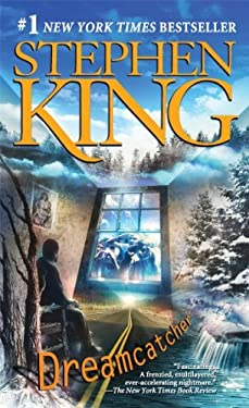 By Stephen King Dreamcatcher (December) [Paperback]
