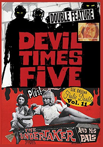 Devil Times Five / The Undertaker and His Pals