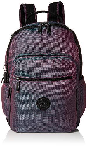 Kipling Seoul 15' Laptop Backpack, Blazing Berry RO