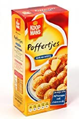 Koopmans Poffertjes Mix 400 Gr. Imported from Holland