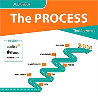 The Process cover art