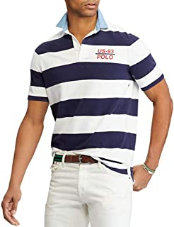 Men CP-93 Classic Fit Rugby Shirt
