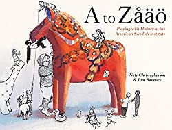 A to Zaao Illustrated by Nate Christopherson