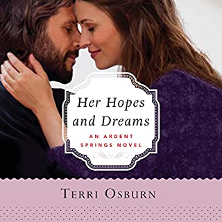 Her Hopes and Dreams audiobook cover art