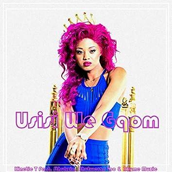 Usisi We Gqom (feat. Sthukzin, Bhutwerap Loo & Rhyme Muzik)