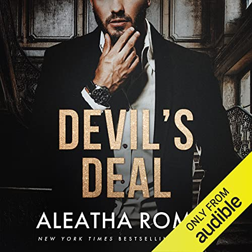 Devil's Deal Audiobook By Aleatha Romig cover art
