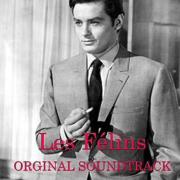"""Main Title (From """"Les Félins"""" Original Soundtrack)"""