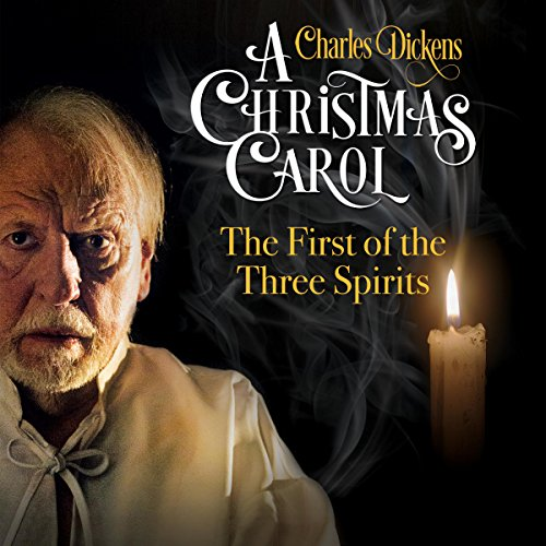 Ep. 2: The First of the Three Spirits audiobook cover art