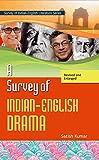 A Survey of Indian-English Drama