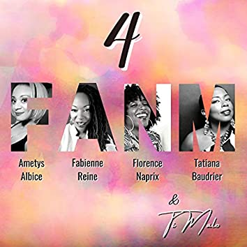 4 fanm