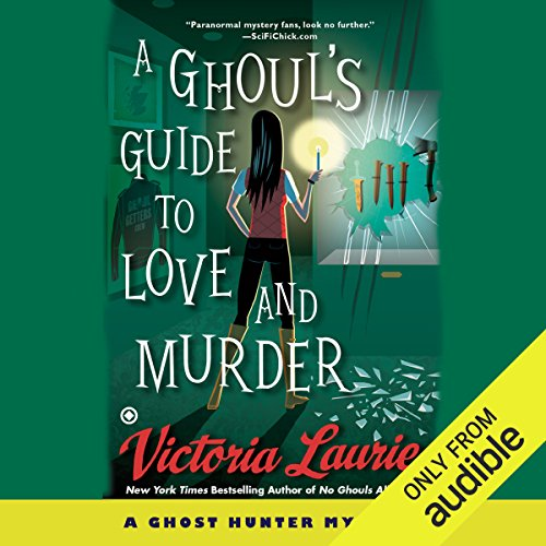A Ghoul's Guide to Love and Murder Titelbild
