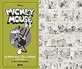 Mickey Mouse par Floyd Gottfredson N&B - Tome 02: 1932/1933 - En route pour l'île au trésor et autres histoires (Mickey Mouse par Floyd Gottfredson N&B (2)) (French Edition)