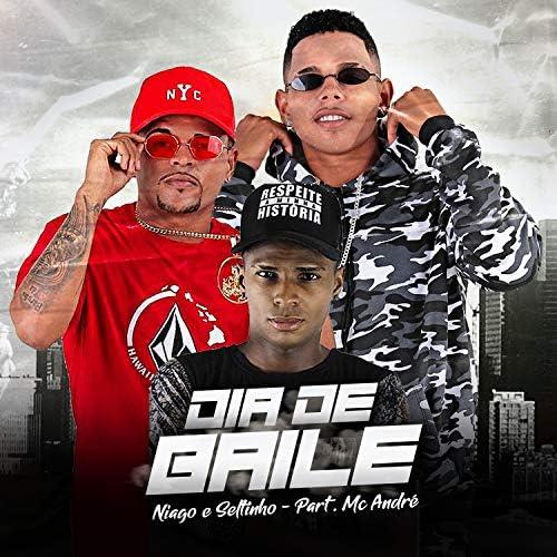 Niago e Seltinho feat. Mc André