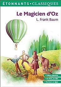Le Magicien d'Oz par Lyman Frank Baum