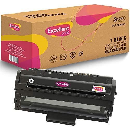 Excellent Print SCX-4200 Compatibili Cartuccia Del Toner per Samsung SCX-D4200 SCX-D4200A SCX-4200D3 SCX-4200R