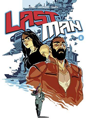 Lastman, Tome 8 :