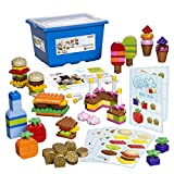 Café Plus Set for Patterning and Early Math by LEGO Education DUPLO