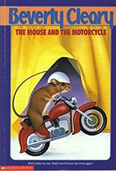 Paperback The Mouse and the Motorcycle Book