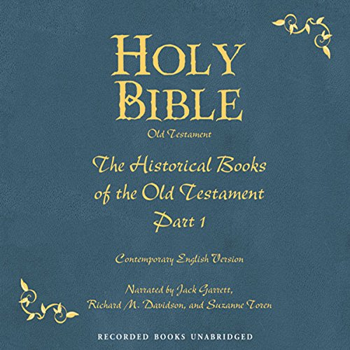 Holy Bible, Volume 6 audiobook cover art