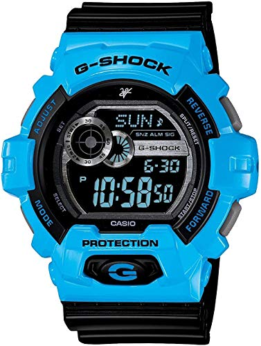 Casio G-Shock G Shock GLS-8900LV-2ER G-Lide Watch Uhr Watch Special Edition
