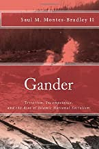 Gander: Terrorism, Incompetence, and the Rise of Islamic National Socialism