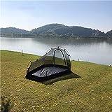 Zoom IMG-2 tenda da campeggio esterna ultraleggera