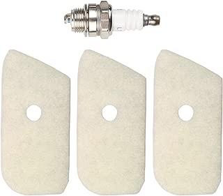 Best craftsman trimmer spark plug Reviews