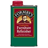 Formbys 30010 Furniture Refinisher, 16-Ounce