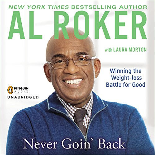 Never Goin' Back audiobook cover art