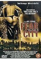 Fear City [DVD]
