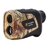 TIDEWE Hunting Rangefinder with ...