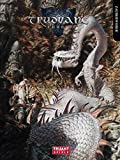 Trudvang Chronicles Zauberweber