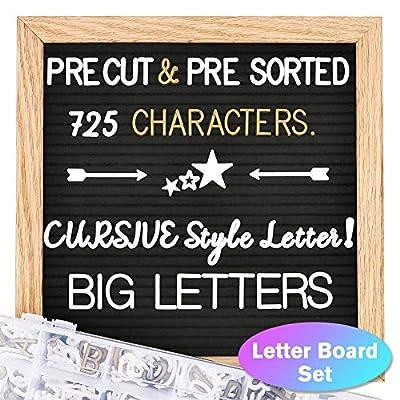 letter board accessories