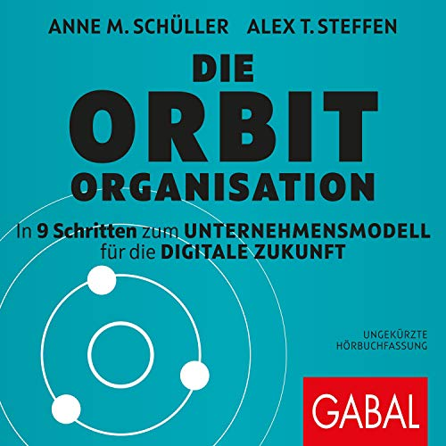Die Orbit-Organisation cover art