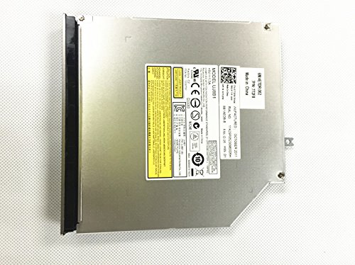 Original Genuine OEM for DELL PN 7T2F8 SATA 8X DVD Rewritable drive UJ8B1 DVD+RW