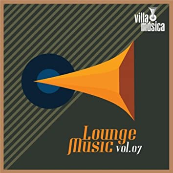 Lounge Music, Vol. 7