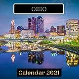 Ohio Calendar 2021