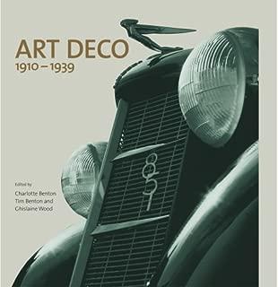 Art Deco: 1910-1939