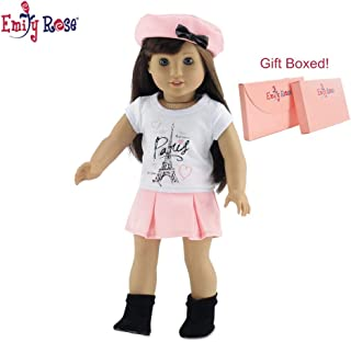 Best american girl doll grace city outfit Reviews