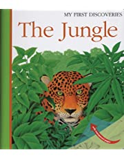 The Jungle: 18 (My First Discoveries)