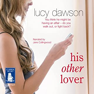 His Other Lover audiobook cover art