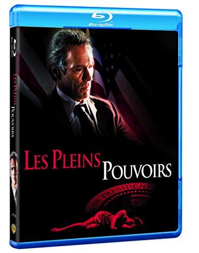 Les Pleins pouvoirs [Francia] [Blu-ray]