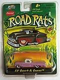 Jada Road Rats 59 Chevy El Camino (Purple)