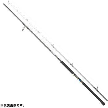 ダイワ(DAIWA) ショアジギングロッド スピニング ショアスパルタン 100XXH ショアジギング 釣り竿